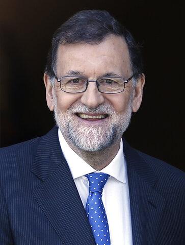 Aznar nombra como presidente del partido a Rajoy