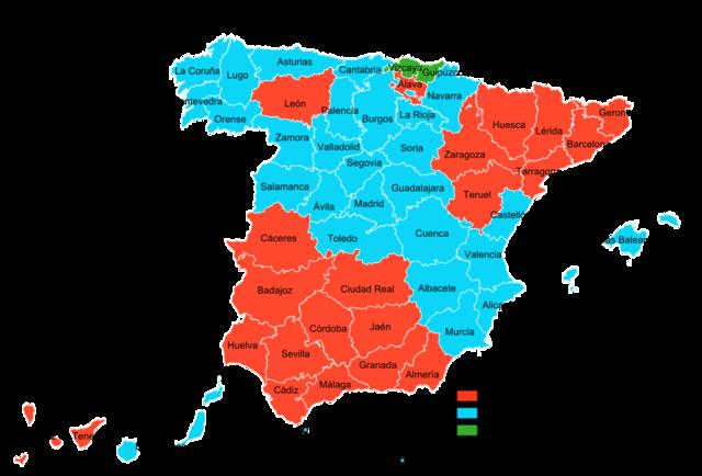 Elecciones 2004