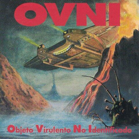 [Grabación Sonora] - O.V.N.I.