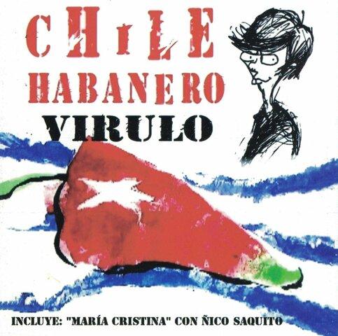 [Grabación Sonora] - Chile habanero.