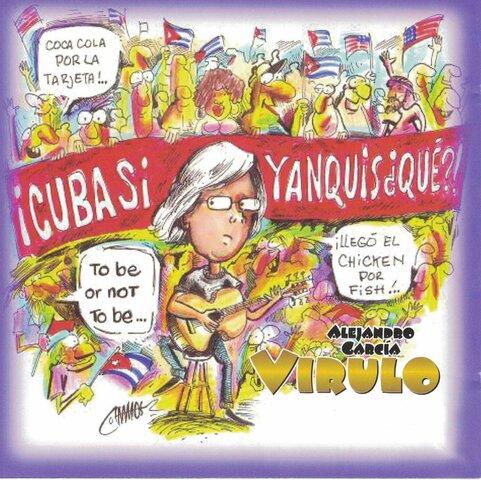 [Grabación Sonora] - ¡Cuba sí, yanquis ¿qué?!