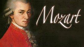 В.А. Моцарт timeline