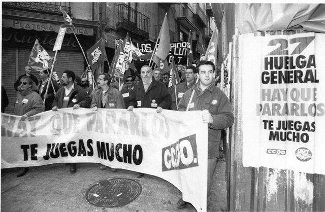 Huelga General de 1994