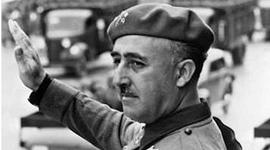 BLOQUE 11: La creación del estado  franquista.  timeline