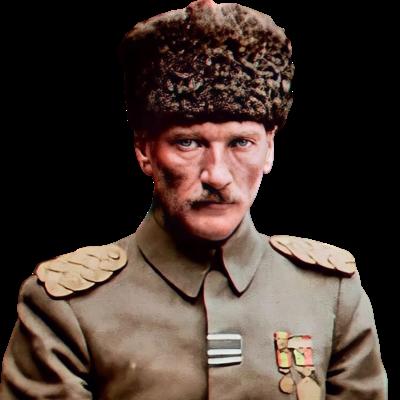 Atatürk web 2.0 timeline