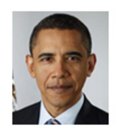 Barack Hussein Obama, 2009-