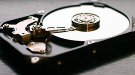 Cronología: el Disco Duro timeline