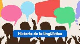 Historia de la linguística  timeline