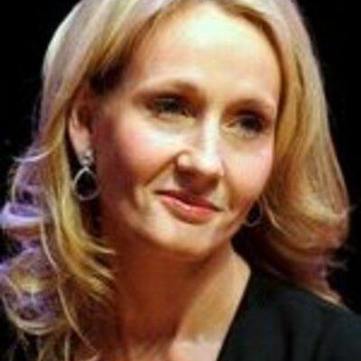 Joanne Rowling timeline