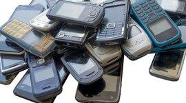 teléfono móvil  timeline