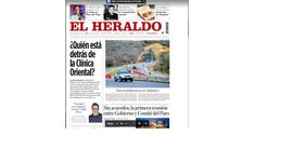 HERALDO 11 MAYO 2021 timeline