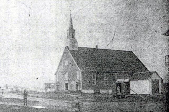 Putting Churches in Seigneuries