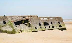 Aliatuek Normandian lehorreratu