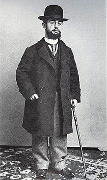 Henri de Touluse-Lautrec (1864-1926)