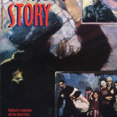 Daniel Story ELA timeline