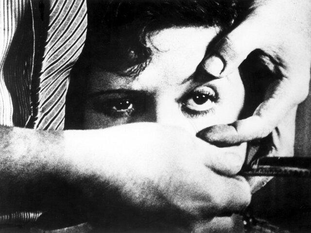 Un perro andaluz, Luis Buñuel