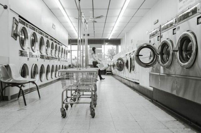 Las lavadoras y su evolución