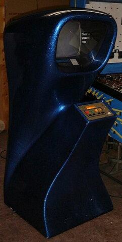 Primer videojuego arcade comercial