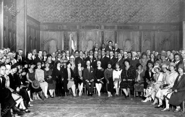 Se creó el Ministerio de Instrucción Pública