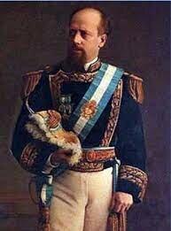 Julio Argentino Roca asume la presidencia de la nación.