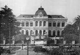 Se creó la Universidad de La Plata