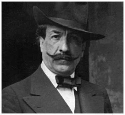Alfredo Palacios es el primer diputado socialista elegido
