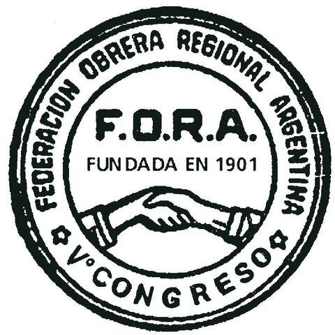 Federación Obrera Argentina