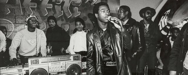 The Fresh Fest concert, a hip hop tour featuring artists like Run D.M.C, nets $3.5 million.