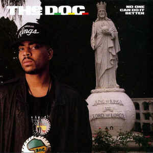 D.O.C releases No One Can Do It Better.