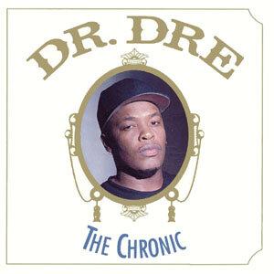 Dr. Dre's album, The Chronic, goes multi platinum.