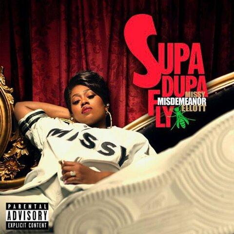 Missy Elliott releases Supa Dupa Fly