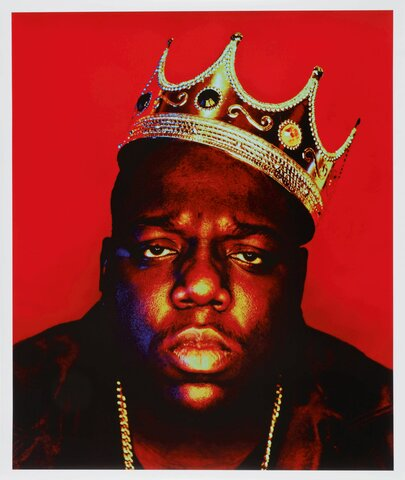Notorious B.I.G is shot and killed