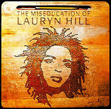 Lauryn Hill's solo album, The Miseducation of Lauryn Hill, earns 11 Grammy nominations and five wins.