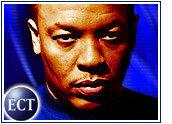 Dr. Dre sues Napster.