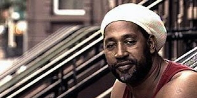 DJ Kool Herc emerges from a party as the godfather of Hip- Hop