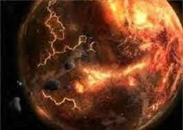 4500MA Tierra con temperaturas elevadas