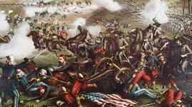 Civil War Events timeline