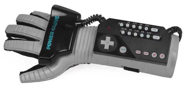 Power Globe de Nintendo, un acercamiento a la realidad virtual