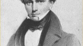 William Whewell (May 24, 1794 - March 06, 1866) timeline