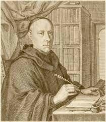 Fray Benito Jerónimo de Feijoo