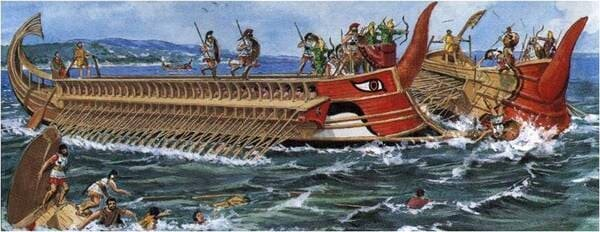 Batalla d'Actium