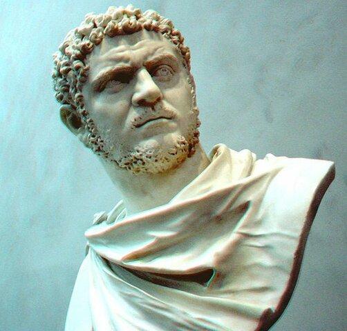 Ciutadania romana per a tots els habitants de l'imperi