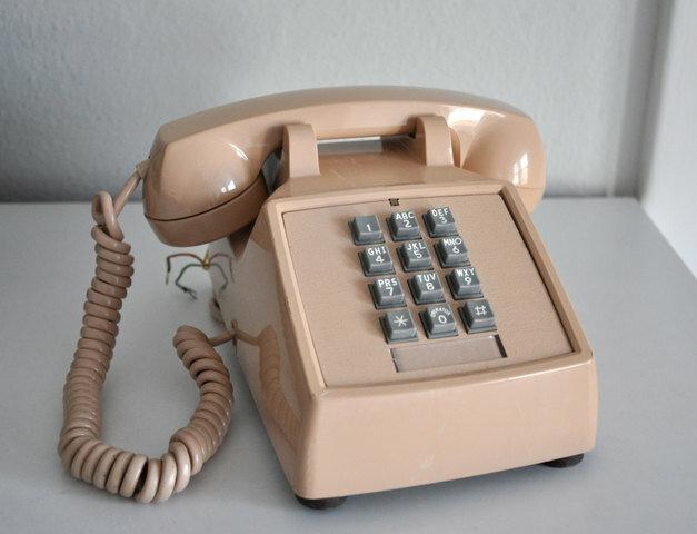 teléfonos pulsadores