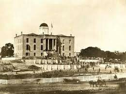 1st Congress of the Republic of Texas