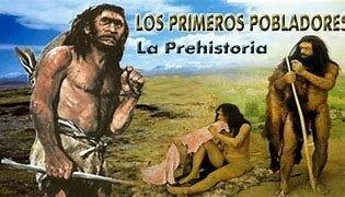 Primeros Humanos Prehistoricos