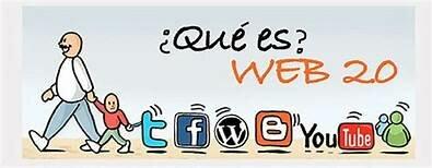 Inicios de Web 2.0
