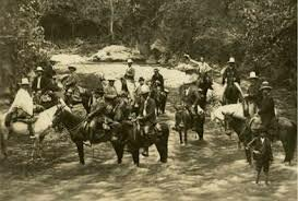 Batalla del Rio Magdalena