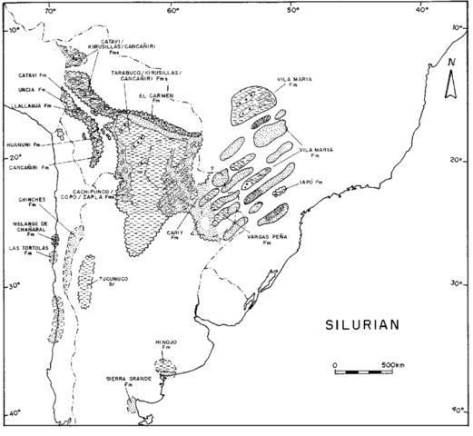 Silurico