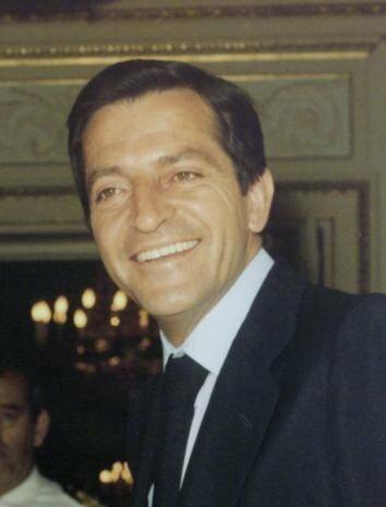 Nombramiento de Adolfo Suárez