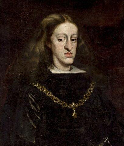 Regnat de Carles II
